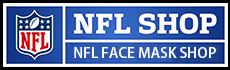 NFL FACE MASK SHOP